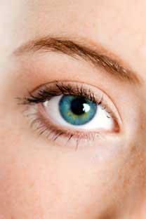 blepharoplasty – eyelid surgery