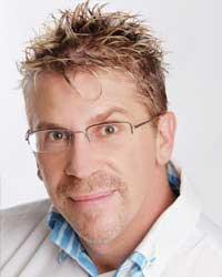 Dr Mark McGovern